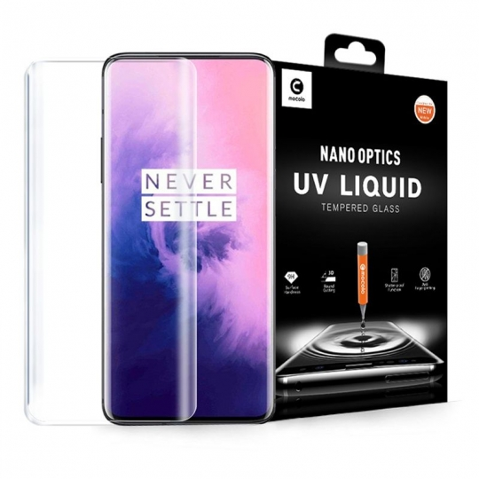 uv glass oneplus 7t pro clear