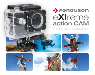 Extreme Action Cam newsm