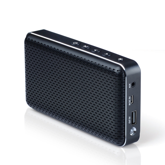 Lark FreeSound 50BT PowerBank