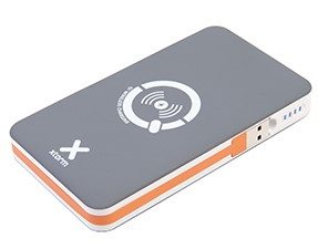 Xtorm Power Bank Wireless 8000