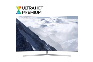 photo samsung electronics receives uhd alliance premium certification for its 2016 suhd tvs