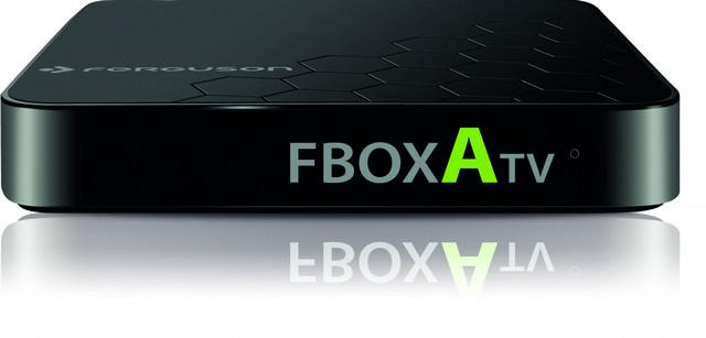 Ferguson FBOX ATV foto02