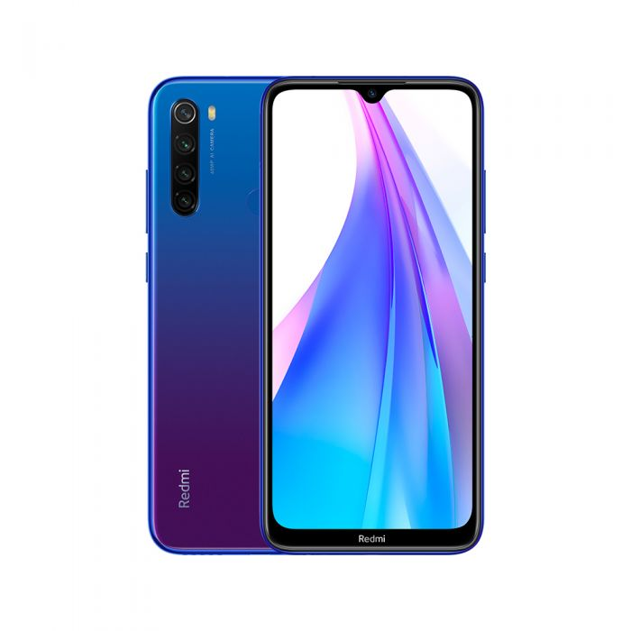 redmi note 8t 4gb 64gb starscape blue