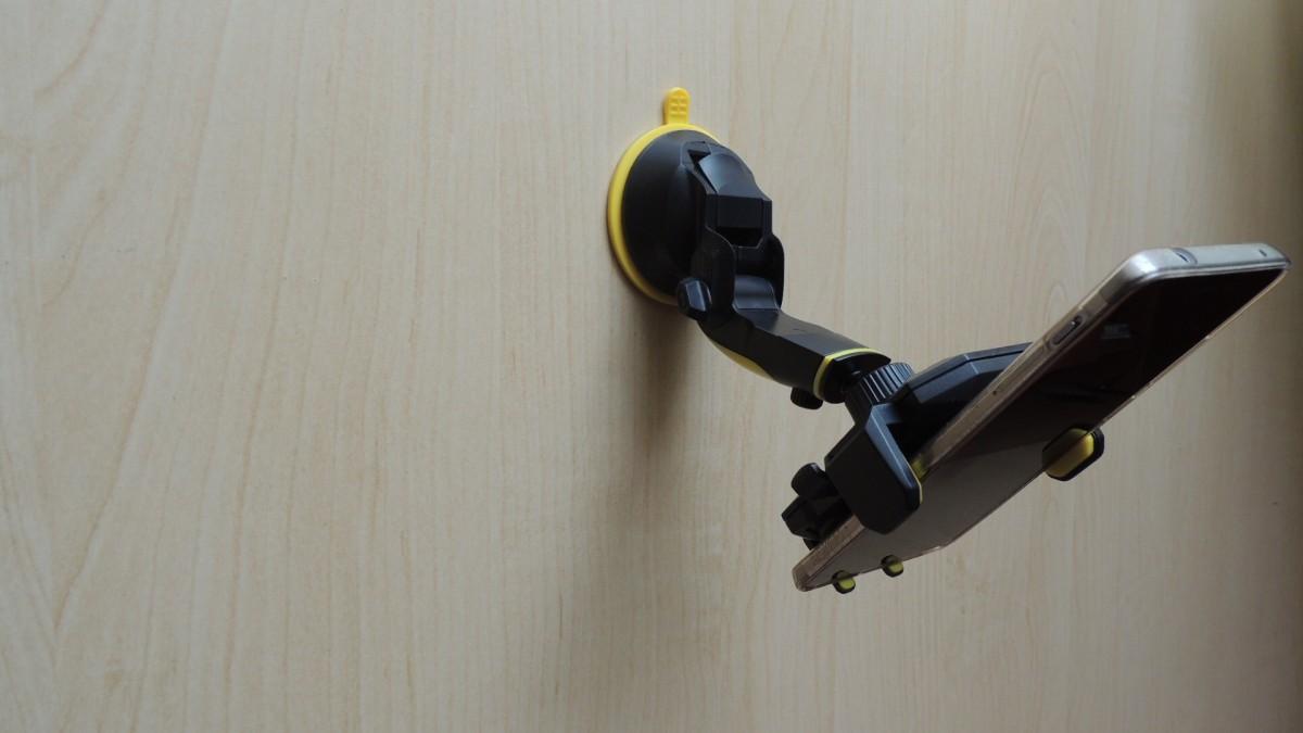 Jak Bezpiecznie Zamontować Telefon W Samochodzie Smart Test
